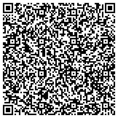 QR-код с контактной информацией организации ГОУ ДОД ДВОРЕЦ ДЕТСКОГО (ЮНОШЕСКОГО) ТВОРЧЕСТВА МОСКОВСКОГО РАЙОНА