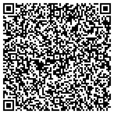 QR-код с контактной информацией организации НЕВСКОГО РАЙОНА ЛИФТОВАЯ АВАРИЙНАЯ СЛУЖБА УЧАСТОК № 3
