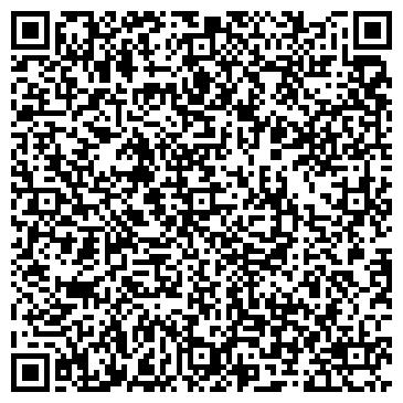 QR-код с контактной информацией организации ЛЕНГАЗ-ЭКСПЛУАТАЦИЯ, ОАО