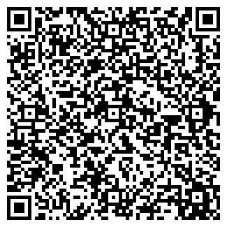 QR-код с контактной информацией организации ВОЯЖ, ООО