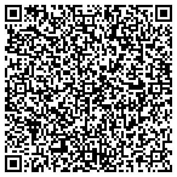 QR-код с контактной информацией организации ТЭЦ № 5 ФИЛИАЛ ТГК-1, ОАО