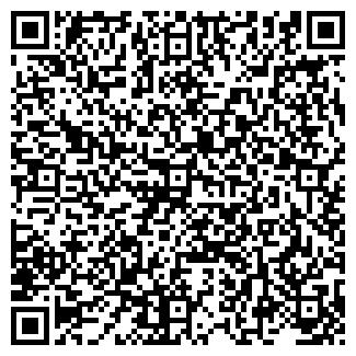 QR-код с контактной информацией организации ОАО ЛЕНЭНЕРГО