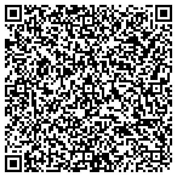 QR-код с контактной информацией организации Филиал энергетических источников «ТЭК СПб»