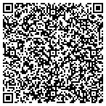 QR-код с контактной информацией организации АТЛАНТИК ЭКСПРЕСС, ЗАО