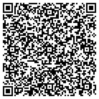 QR-код с контактной информацией организации НЕВСКОЕ СПП, ОАО