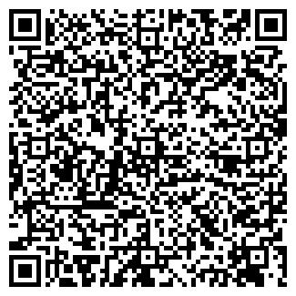 QR-код с контактной информацией организации ELLFLORA