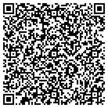QR-код с контактной информацией организации ООО ЛЕНХИМПРОДУКТ