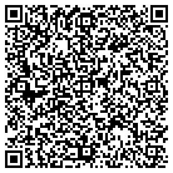 QR-код с контактной информацией организации ЛЕГКИЙ ГРУЗОВИК