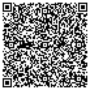 QR-код с контактной информацией организации ЛЮКС ТЕХ МОНТАЖ, ООО