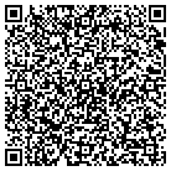 QR-код с контактной информацией организации ПЕТРО ВАСТ ПКФ, ООО
