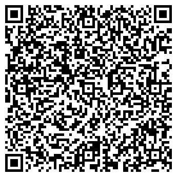 QR-код с контактной информацией организации КОНАДО
