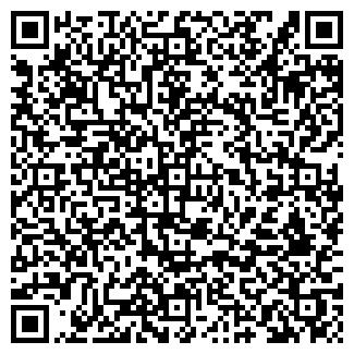 QR-код с контактной информацией организации ДОРТЕХИМПОРТ
