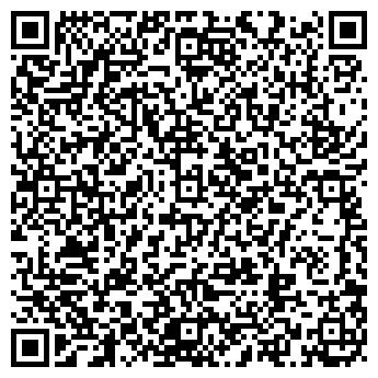 QR-код с контактной информацией организации АЛНА МЕДИА МАРКЕТИНГ