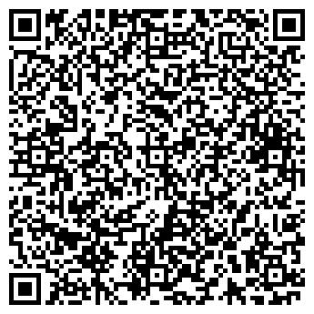 QR-код с контактной информацией организации ТИТАН АВИА СПБ