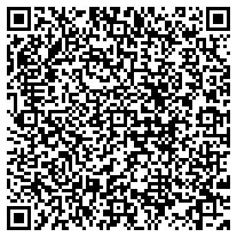 QR-код с контактной информацией организации ФАЗОТРОН-НОВАТОР, ЗАО