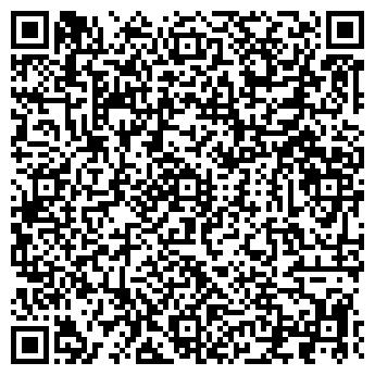 QR-код с контактной информацией организации ТЕХАВТОЦЕНТР-СПБ