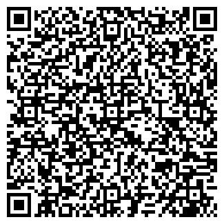 QR-код с контактной информацией организации РДК-АВТО