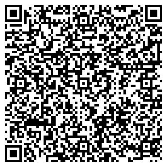 QR-код с контактной информацией организации МЕБЕЛЬWOOD
