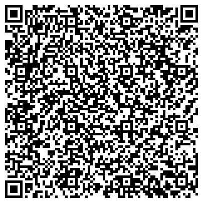 QR-код с контактной информацией организации ОТДЕЛЕНИЕ ПОДРОСТКОВОЙ ПСИХИАТРИИ ПРИ СПБНИПИ ИМ. В. М. БЕХТЕРЕВА