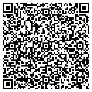 QR-код с контактной информацией организации АЛПА ТОО