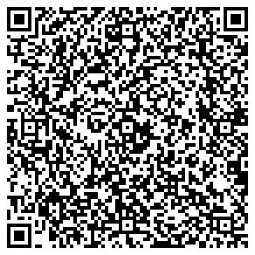 QR-код с контактной информацией организации МЕД ЭСТЕТИК