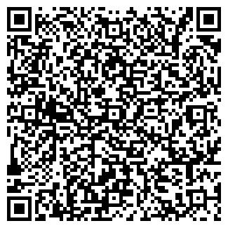 QR-код с контактной информацией организации ПРОФИЛАКТИКИ