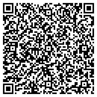 QR-код с контактной информацией организации ЭКО МЕДЦЕНТР