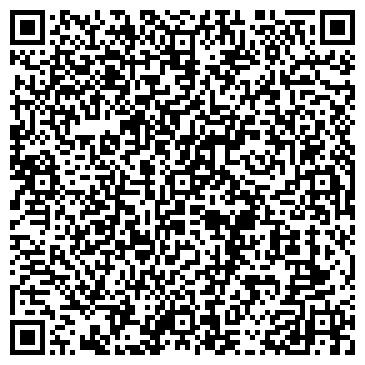 QR-код с контактной информацией организации ПРОГНОЗ-РЫБАЦКОЕ МЕДИЦИНСКИЙ ЦЕНТР, ООО