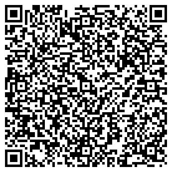 QR-код с контактной информацией организации СИНАПС МЕДИЦИНСКИЙ ЦЕНТР