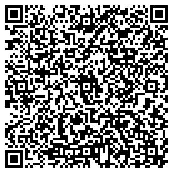 QR-код с контактной информацией организации ЛЕЧЕНИЕ ПИЯВКАМИ НА ДОМУ