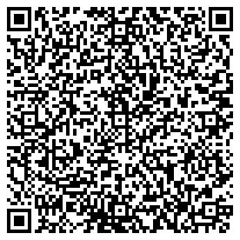 QR-код с контактной информацией организации АЛЬМАНАР, ЗАО