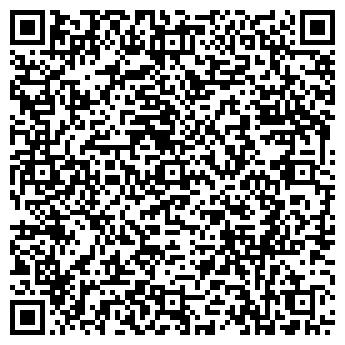 QR-код с контактной информацией организации АПОЛЛОНИЯ