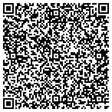 QR-код с контактной информацией организации ЗДОРОВЬЕ СТОМАТОЛОГИЧЕСКАЯ КЛИНИКА