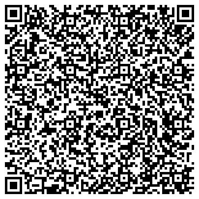 QR-код с контактной информацией организации НЕВСКОГО РАЙОНА (ПРАВЫЙ БЕРЕГ) ОСМП ПРИ ПОЛИКЛИНИКЕ № 8