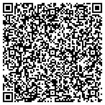 QR-код с контактной информацией организации ЗАВОДА ТУРБИННЫХ ЛОПАТОК МСЧ № 17