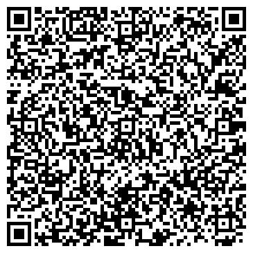 QR-код с контактной информацией организации НЕВСКОГО РАЙОНА ПРИ РОДДОМЕ № 18