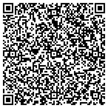 QR-код с контактной информацией организации НЕВСКОГО РАЙОНА № 6
