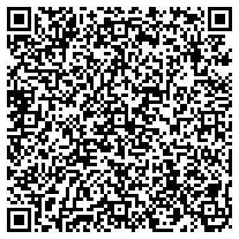 QR-код с контактной информацией организации НЕВСКОГО РАЙОНА № 33