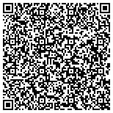 QR-код с контактной информацией организации МЕДИКО-СОЦИАЛЬНАЯ ЭКСПЕРТИЗА ФИЛИАЛ № 11,10, 25