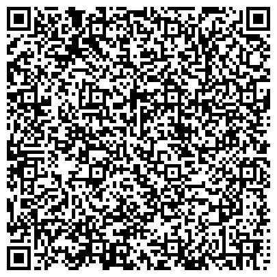 QR-код с контактной информацией организации ГОСПИТАЛЯ ДЛЯ ВЕТЕРАНОВ ВОЙН ПАТОЛОГОАНАТОМИЧЕСКОЕ ОТДЕЛЕНИЕ