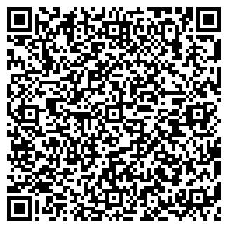 QR-код с контактной информацией организации ИСЦЕЛЕНИЕ ООИ