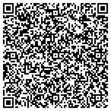 QR-код с контактной информацией организации ДИ ЭЙ БИ ИНТЕРНЕЙШНЛ, ООО