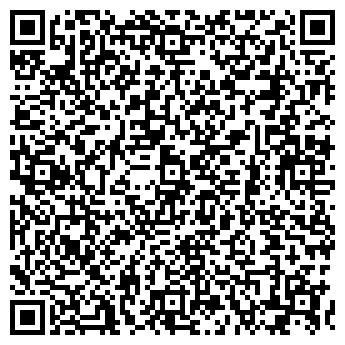 QR-код с контактной информацией организации ЛИПКИН А. О., ЧП
