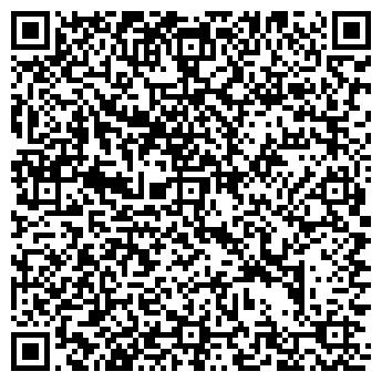 QR-код с контактной информацией организации НАРОДНАЯ ОПТИКА
