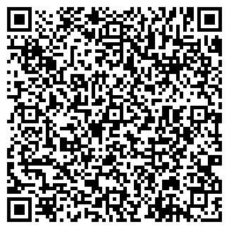 QR-код с контактной информацией организации ОПЛОТ