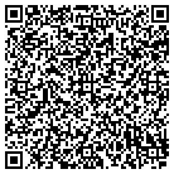 QR-код с контактной информацией организации СЧАСТЛИВЫЙ ВЗГЛЯД САЛОН