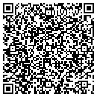 QR-код с контактной информацией организации ЛЕКРУС