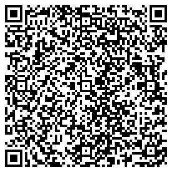 QR-код с контактной информацией организации ЗАО БАЛТИК-ЭНДОМЕД