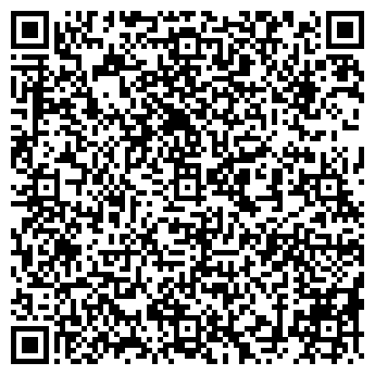 QR-код с контактной информацией организации ООО НАТУР ПРОДУКТ СПБ
