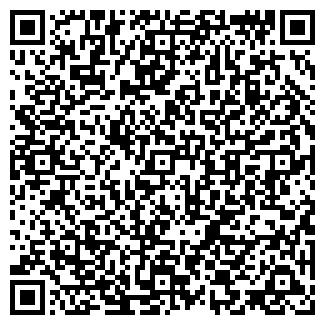 QR-код с контактной информацией организации АЛТЫН КУНДУЗ ТОО